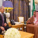 Haftar arabie saoudite