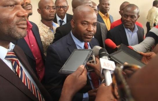 Côte d'Ivoire Les enseignants