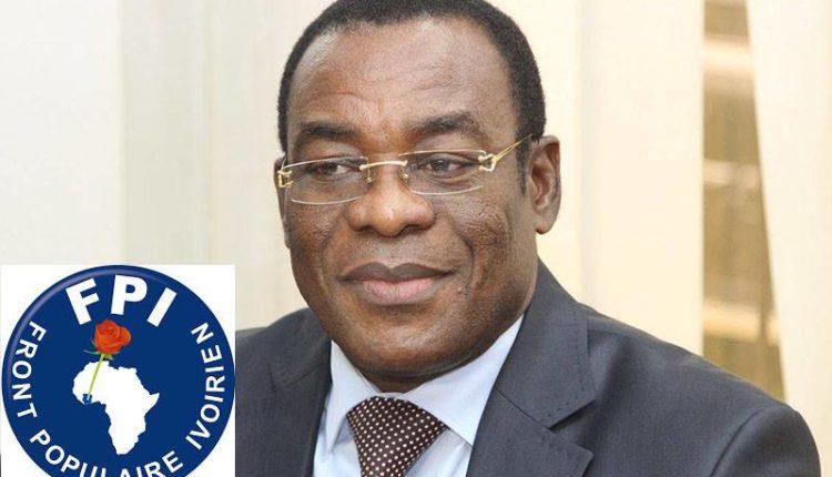 Côte d'Ivoire fpi