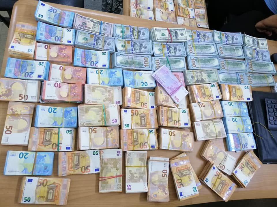 Tunisie Saisie de sommes