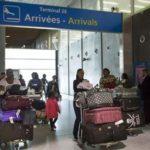 aéroport de rossy