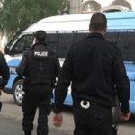 tunisie pris d'otage