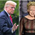 Trump insulte Bette Midler