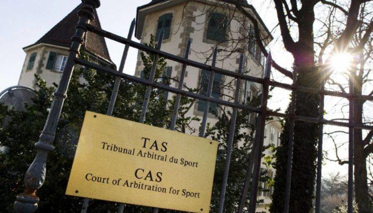 Comores reéagit à la décision du TAS