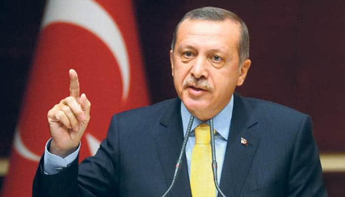 Turquie menace les Etats-Unis
