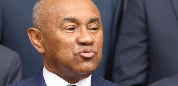 Madagascar l'affaire Ahmad