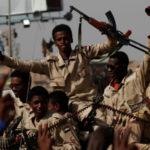 Soudan le conseil militaire et opposition