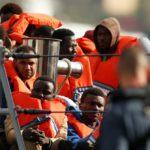 400 migrants secourus à malte