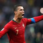 Cristiano Ronaldo envoie le Portugal en final