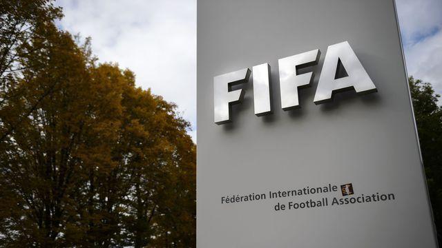 La FIFA réagit
