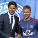 Neymar a déclaré qu'il veut quitter le psg et retourner au barcelone