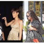 Rihanna tombe amoureuse d'un arabe