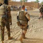 Les forces françaises et maliennes tuent 20 terroristes