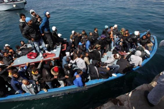 Arrestation de 28 subsahariens candidats à l'immigration