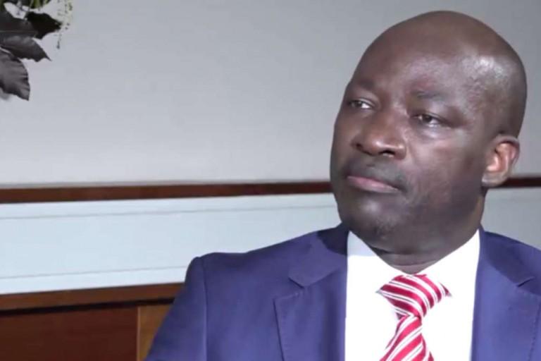 Blé Goudé pose ses conditions avant de rejoindre Gbagbo et Bédié