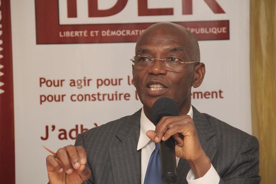 Côte d'Ivoire on n'est pas du tout indépendant selon l'opposant Mamadou Koulibaly