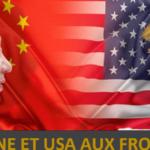 Trump ordonne à toutes les entreprises américaines de quitter la Chine