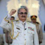 Libye un haut responsable militaire de Haftar enlevé à son domicile