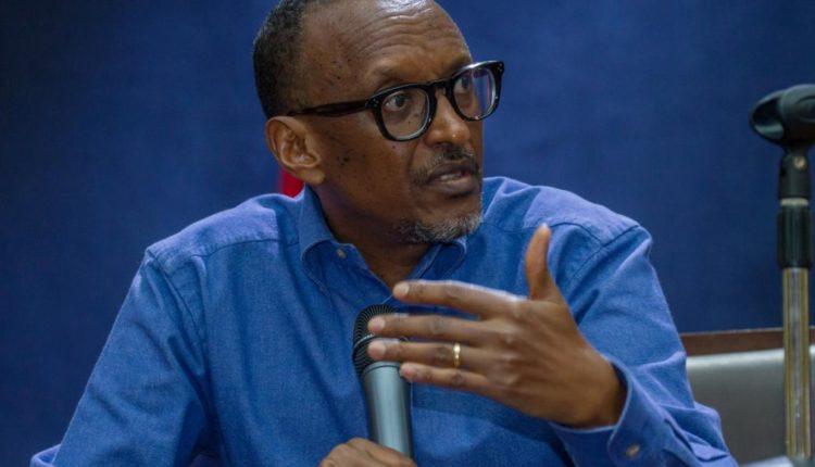 Malnutrition l'appel de Paul Kagamé aux chefs d'Etats africains