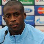 Yaya Touré se sépare de son agent