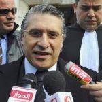 Nabil Karoui reste candidat malgré l'arrestation