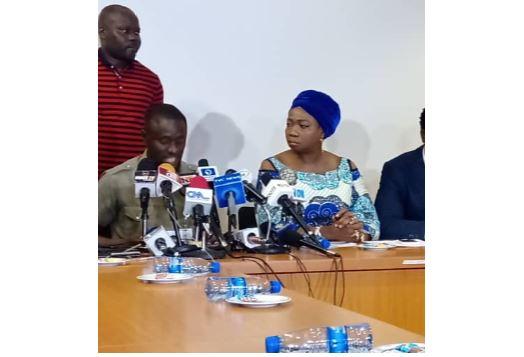 des étudiants nigérians donnent 7 jours aux Sud-Africains pour quitter le Nigeria