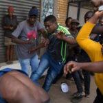 xénophobie en afrique du sud
