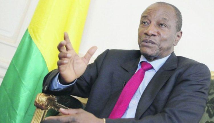 Guinée: Alpha Condé sur les pas d'un troisième mandat