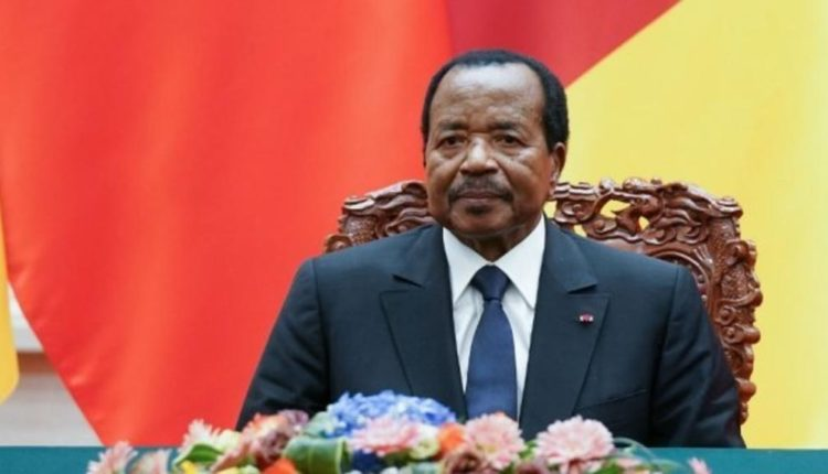Cameroun dialogue national l'amnistie