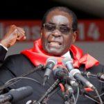 la vie de l'ancien président zimbabwéen, Robert Mugabe
