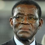 Guinée équatoriale 25 voitures de 11,1 milliards CFA arrachés au fils d' Obiang Nguema