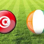 Amical la Tunisie s'incline face à la Côte d'Ivoire