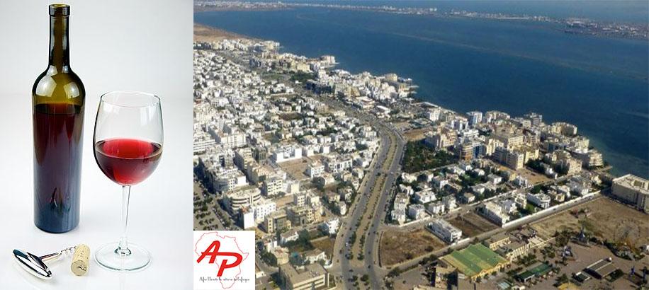 Tunisie polémique autour de la vente d'alcool aux Berges du lac de Tunis