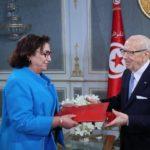 Belhaj Hmida à Hafedh Caid Essebsi