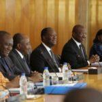 Remaniement ministériel Voici le nouveau gouvernement ivoirien