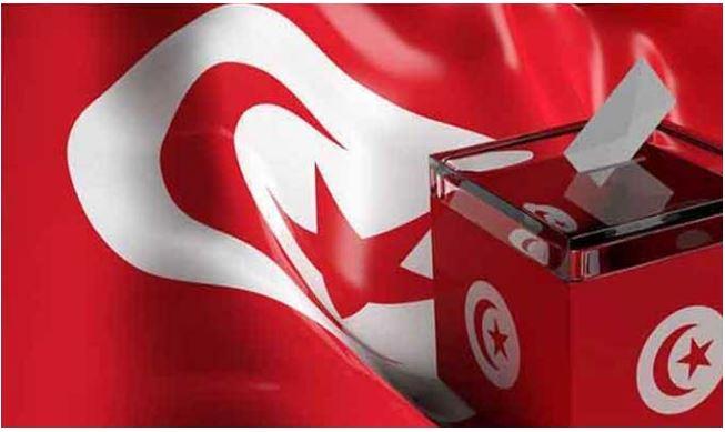 Présidentielle Tunisie combien de tunisiens ont déjà voté à l'étranger