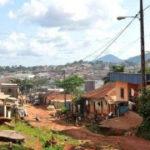 Cameroun Crime odieux une femme froidement égorgée par son conjoint, ce qui ce passé!
