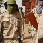 Mali le Premier ministre lance une opération de désarmement dans le centre