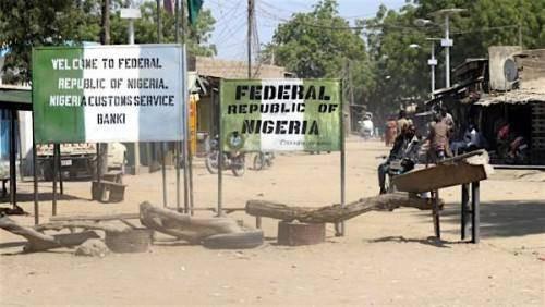 Nigeria Plus de 1 111 migrants irréguliers se voient refuser l'entrée dans le pays en 2 mois
