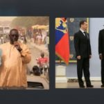 Campagne de Macky Sall en 2012