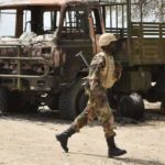 Niger: deux militaires tués dans une attaque dans le sud-ouest
