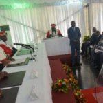 Côte d'ivoire le président de la commission électorale indépendante connu