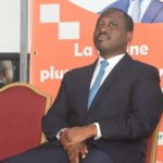 Côte d'Ivoire Candidat en 2020 Guillaume Soro déjà en difficulté Le RHDP cité