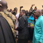 Maurice Kamto et 103 militants du MRC libérés