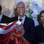 Tunisie Qui est Ichraf Chebil la nouvelle première dame de Tunisie