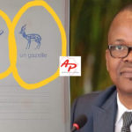 """Côte d'Ivoire Fautes d'orthographe dans les manuels scolaires: """"le scandale de trop"""", Alain Lobognon"""