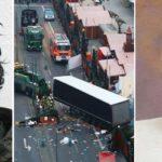 Le terroriste tunisien Anis Amri
