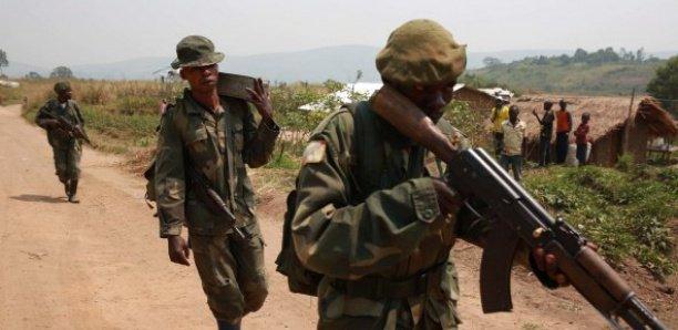 Attaque dans le nord du Rwanda