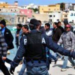 L'Italie rapatrie des migrants