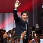Justin Trudeau la victoire sans le panache, le futur Kenedy du Canada